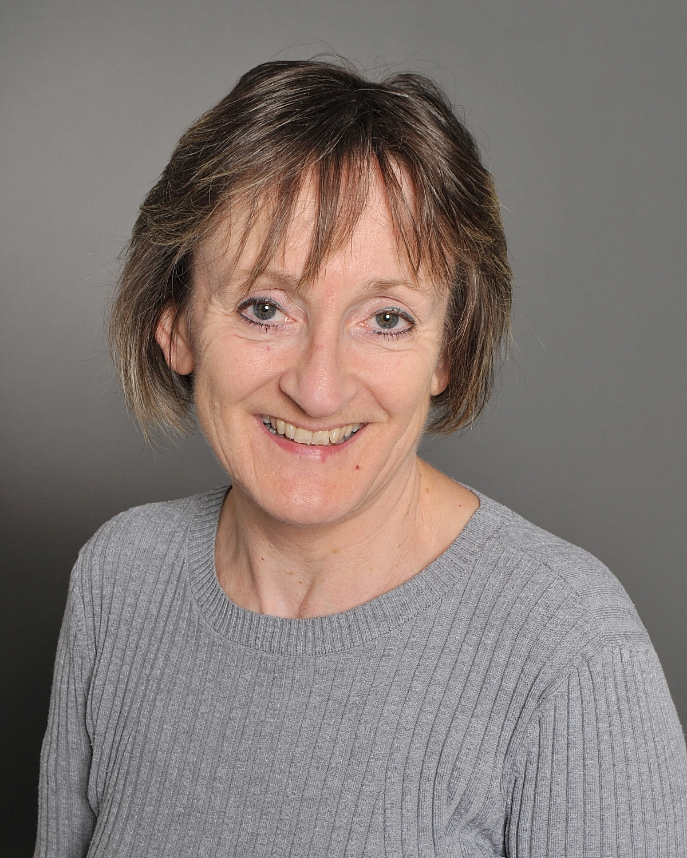 Mrs Sara Whymark