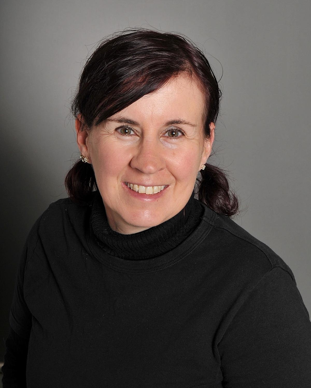 Mrs Tracy Gwynn