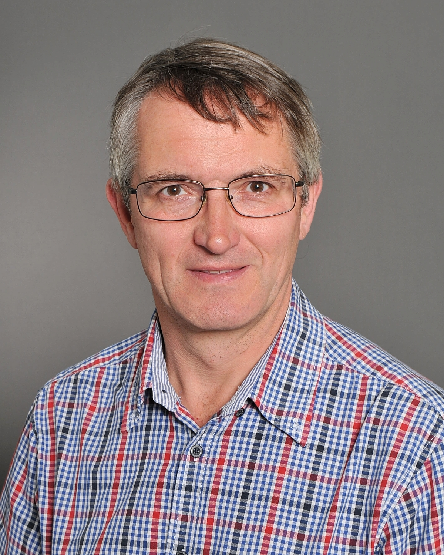 Mr Tim Fairbairn