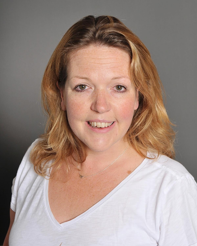 Mrs Georgie Turner