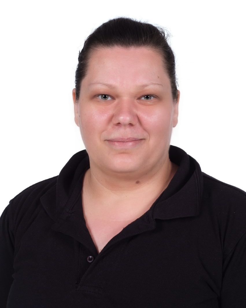 Mrs Anna Ertem