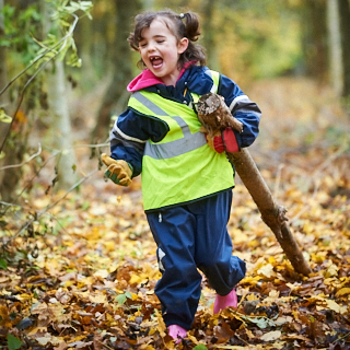 Forest Schools 2016