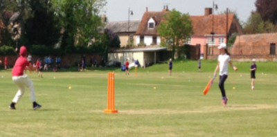 Kwik cricket