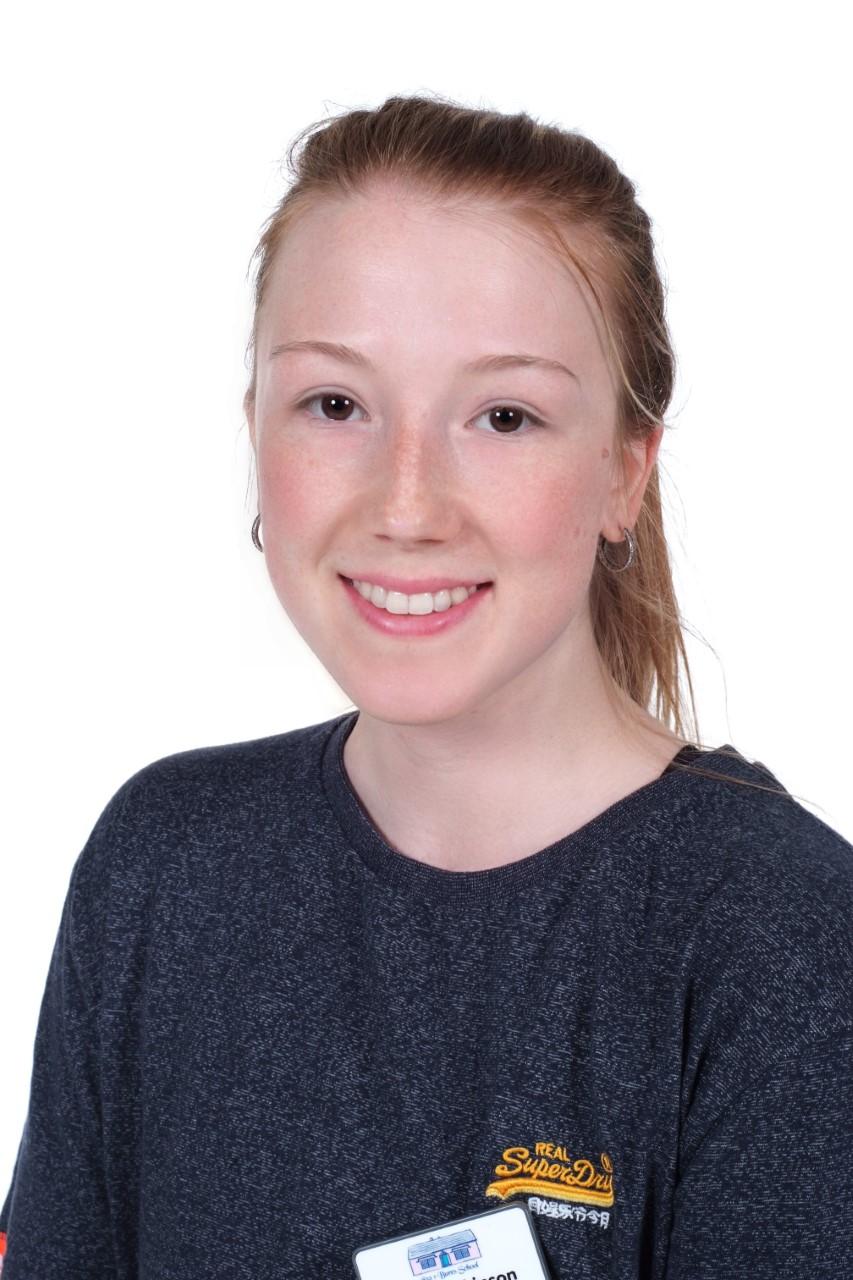 Miss Lily Atkinson