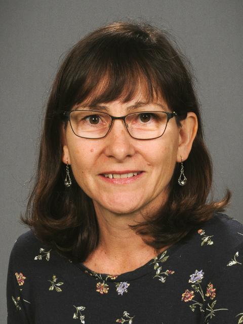 Mrs Jan Plumstead