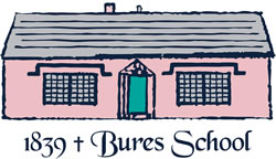 Bures CEVC Primary School