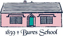 Bures CEVC Primary School